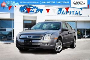2007 Ford Fusion SEL AWD **Heated Seats--Low Mileage--**