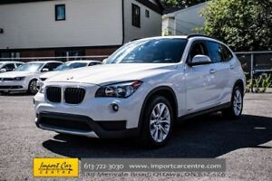 2013 BMW X1 3.5i PRICE REDUCED!!  CALL.