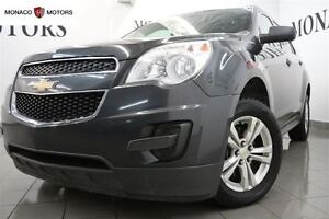 2013 Chevrolet Equinox LS PKG, BLUETOOTH