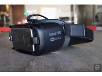Samsung Gear VR 2016 **Latest Model**