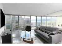 Luxury 1 bed THE TOWER ONE ST GEORGE WHARF VAUXHALL SW8 PIMLICO VICTORIA STOCKWELL OVAL