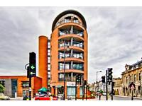 2 BEDROOM FLAT ON CITY ROAD TO LET IN NEWINGTON GREEN