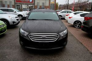 2013 Ford Taurus SEL CERTIFIED & E-TESTED!**WINTER SPECIAL!** FU