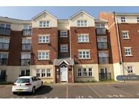 2 bedroom flat in Alexandra House, Sunderland, SR2 (2 bed)