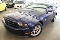 2012 Ford Mustang 2D Coupe PRIX FIN SAISON!