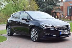 Vauxhall Astra 1.6 diesel CDTI Biturbo brand new condition