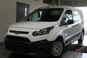 2014 Ford Transit Connect XL w/Dual Sliding Doors