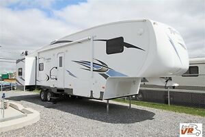 2013 Winnebago Remington Sunny Brook 325DB