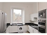 Available NOW - 4 bed HMO property newly renovated - Marchmont Crescent