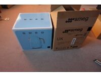SMEG KLF11 Black Electric Kettle - Brand new & boxed