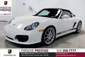 2011 Porsche Boxster Spyder   Pre-owned vehicle 2011 Porsche Box