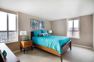 One Bedroom on Riverside with Gorgeous River Views - Won't Last! Windsor Region Ontario image 5