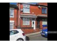 2 bedroom house in Smith Street, Stoke-On-Trent, ST3 (2 bed)
