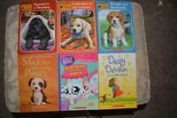 Scholastic Children's Books for Little Animal Lovers