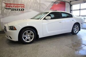 2011 Dodge Charger +Toit