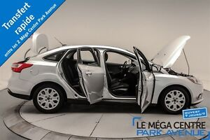 2014 Ford Focus SE, BLUETOOTH, CRUISE, A/C, AUTOMATIQUE*