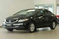 2014 Honda Civic Sedan LX BLUETOOTH A/C CRUISE