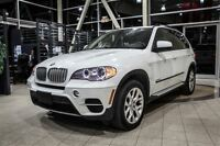 2012 BMW X5 * DIESEL * CAMERA RECUL * NAVIGATION *