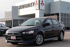 2014 Mitsubishi Lancer All-Wheel-Drive/Localtrade/HeatedSeats