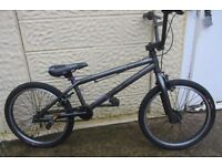 bike Voodoo BMX 20inch wheels withy NEW tyres
