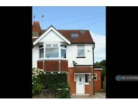 3 bedroom flat in Granby Grove, Southampton, SO17 (3 bed) (#1037632)