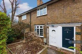 2 bedroom house in Huntingfield, Putney, SW15 (2 bed)