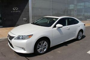 2014 Lexus ES 350 Leather|Roof|