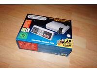 Nintendo Classic Mini NES Games Console