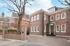 Luxury Serviced Office- St Johns Wood, Westminster (NW8 9JH)