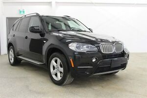 2012 BMW X5 xDrive35d  - Navigation | Sunroof | Fully Loaded