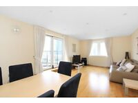 ***2 BED 2 BATH FLAT IN NEWPORT AVENUE E14 - CANARY WHARF - AVAILABLE NOW - £1560 PER MONTH***
