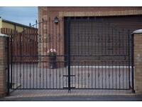 Gates & Railings for Sale