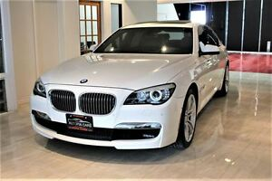 2010 BMW 7 Series xDrive ///M PACKAGE / NAVIGATION/ BACKUP CAMER