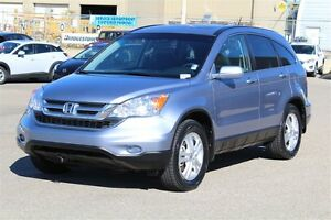 2011 Honda CR-V EX AWD 2.4L SUNROOF *LIFETIME ENGINE WARRANTY*