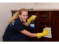 Now you can get rid of all the dust - have a Spring Cleaning in Liverpool