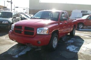 2006 Dodge Dakota ST / GARANTIE 1 AN