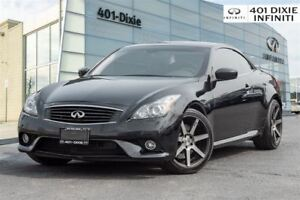 2013 Infiniti G37 Sport Pkg! Lot's of Upgrades! Intelligent Crui