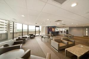 CENTRAL DOWNTOWN Location: Ideal for Working Professionals! Edmonton Edmonton Area image 19