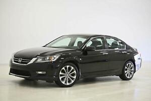 Honda Accord Sedan Sport 2013 * AUTOMATIQUE 4 CYLINDRES *