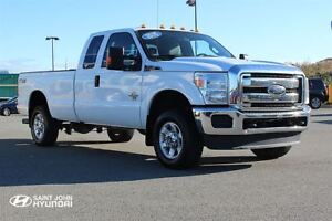 2015 Ford F-350 XLT! DIESEL! 1 TON! FX4 PACKAGE!