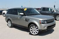 2012 Land Rover Range Rover Sport SUPERCHARGED ENGINE* OVER 500