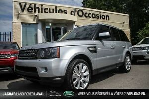 2013 Land Rover Range Rover Sport HSE Luxury Financement 0.9%