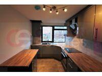 secure block spacious flat inc heating