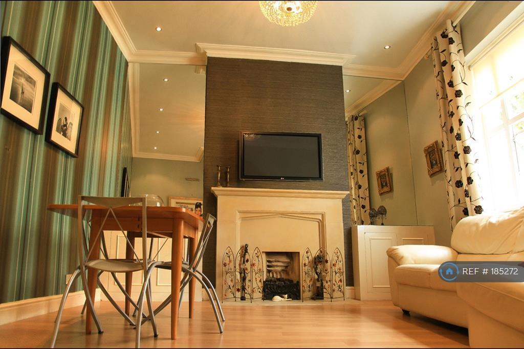 1 bedroom flat in London, London, SW5 (1 bed)