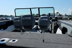 2016 lowe boats FS 1610 Merc 90HP Trailer Fish Finder Stereo Kingston Kingston Area image 4