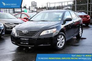 2008 Toyota Camry LE AM/FM Radio and Air Conditioning