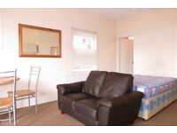 Spacious Studio in Wimbledon Chase, Perfect For a Couple or Single Professional !!!