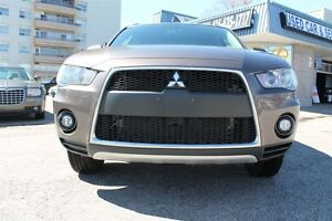 2011 Mitsubishi Outlander LS, AWD, 7 seaters
