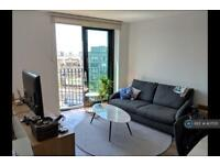 1 bedroom flat in Dressage Court, London, E2 (1 bed)