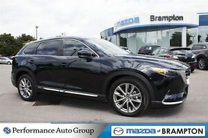2016 Mazda CX-9 SIGNATURE|LEATHER|ROSEWOOD|NAPA LEATHER